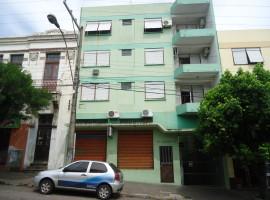Apto 01 dormitorio - Av. Rio Branco