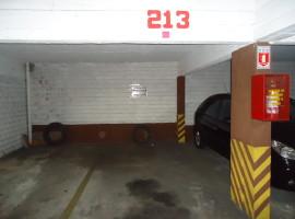 Box - Garagem Rio Negro