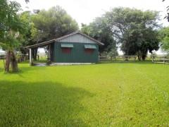 Chácara 18 km de Santa Maria BR 287