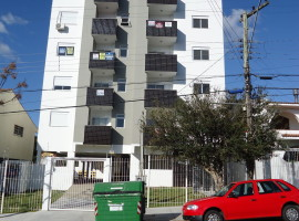 Ótimo apto de 01 dormitório prox. a Unifra Campos II
