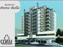 Residencial Porto Bello Apto 02 dorm / com garagem
