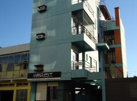 Apartamento 01 dormitório em ótima localização