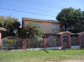 Casa 06 dormitórios Parque P. Machado