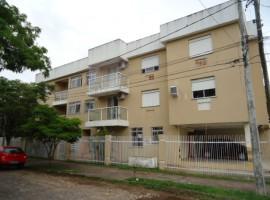 Apartamento 01 dormitório com estacionamento