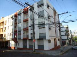 Apartamento 01 dormitório com garagem