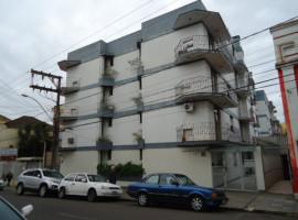 Cobertura duplex central