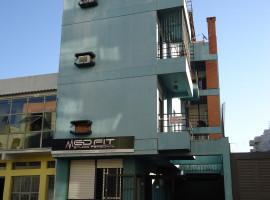 Apartamento 01 dormitório sem garagem