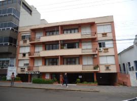 Apartamento 03 dormitórios com apção de duas garagens
