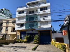 Apartamento 02 dormitórios em Ótima localização