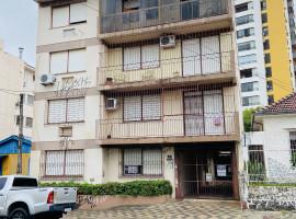 Apartamento 01 dormitório central