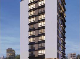 Lançamento Apartamentos de 2,3 e 4 dormitórios