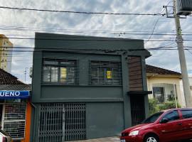 Casa comercial Av. Precidente Vargas