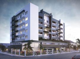 """Lançamento Apartamentos de 2 dormitórios """"OPUS ONE LIVING"""""""
