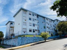 Apartamento em condomínio 2 dormitorios com estacionamento